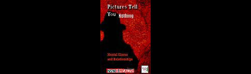pictures tell you nothing dvd cover